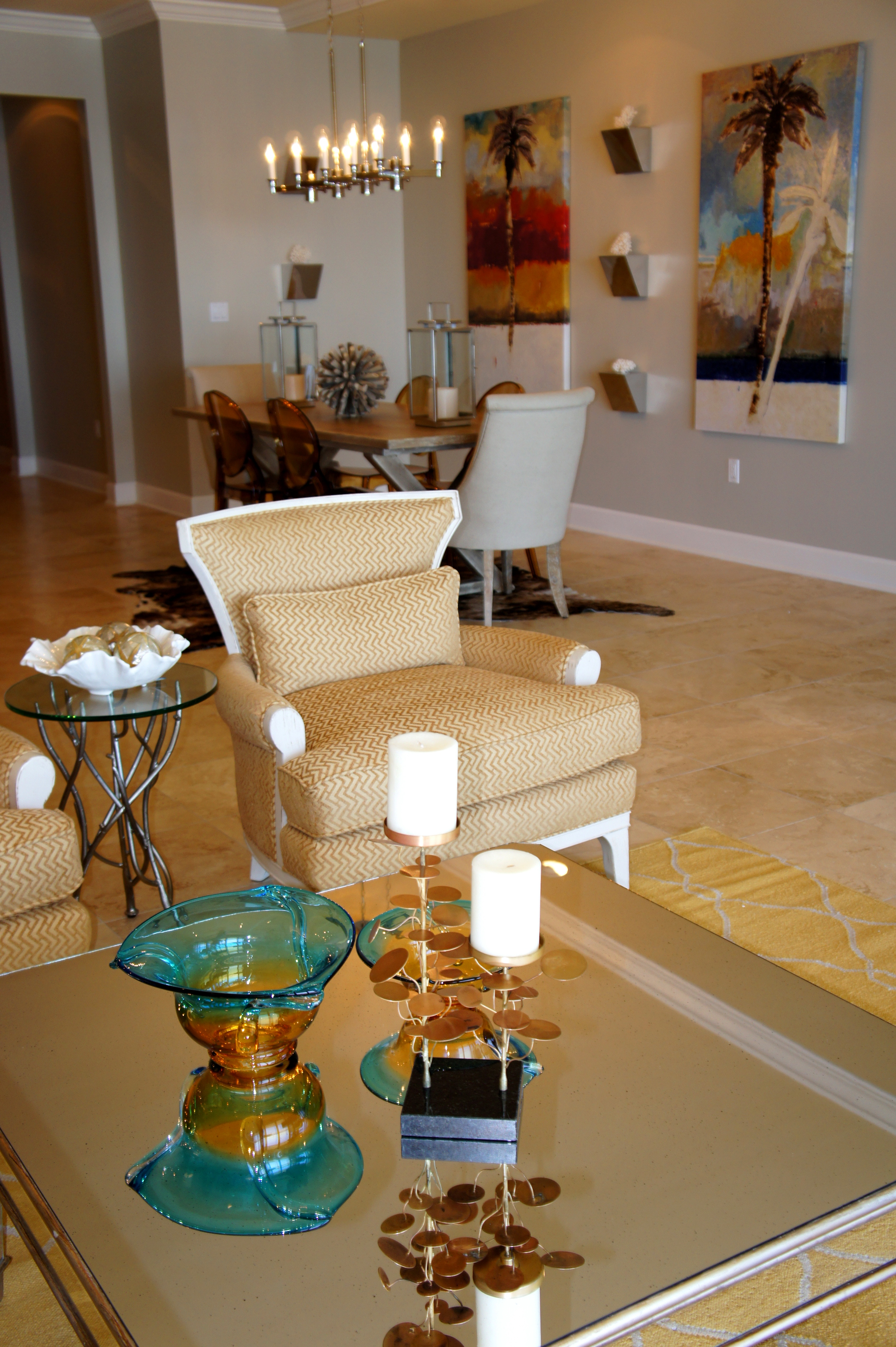 Emerald Coast Licensed Interior Designer Cara Mcbroom A