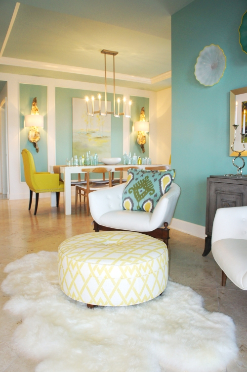 Lounge / Dining Rooms