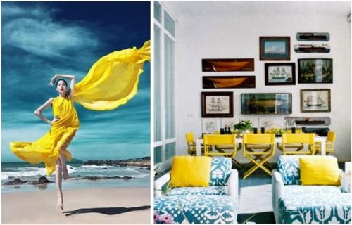 Here we have white sand, blue skies and bright yellow sunshine!