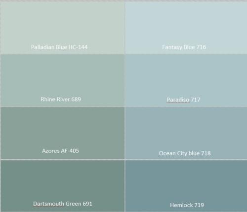 Color Conundrums : By Cara McBroom : Emerald Coast Licensed Interior Designer, Cara McBroom