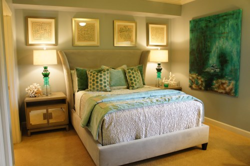 Queen Bedroom Suite