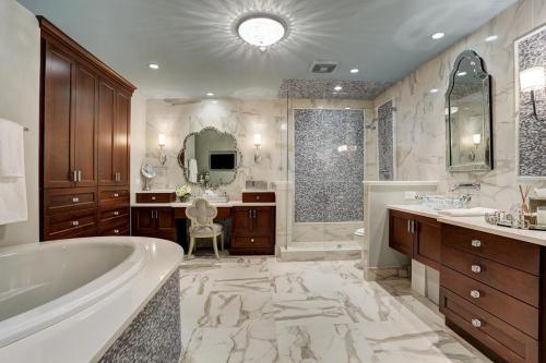 Master Bath After:
