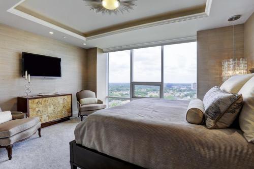 Master Bedroom AFTER: