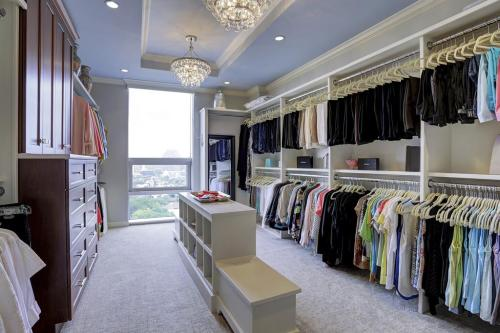 Master Closet AFTER: